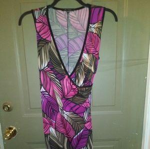 Blu Sage Dresses - Womans Dress